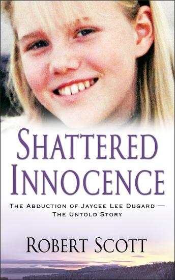 Shattered Innocence - cover