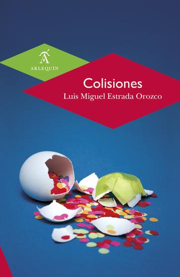 Colisiones - cover