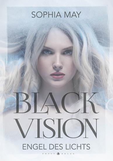 Black Vision - Engel des Lichts - cover