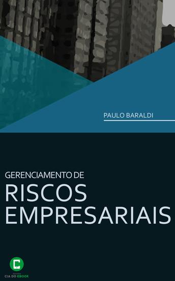 Gerenciamento de riscos empresariais - cover