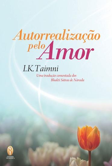 Autorrealização pelo Amor - cover
