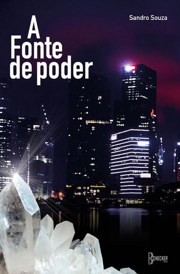 A Fonte de Poder - cover