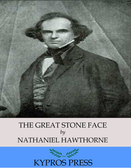 The Great Stone Face - cover