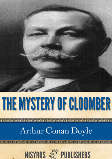 The Mystery of Cloomber - cover