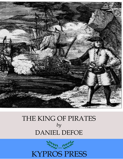 The King of Pirates - cover