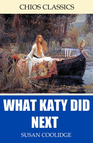 What Katy Did Next - cover