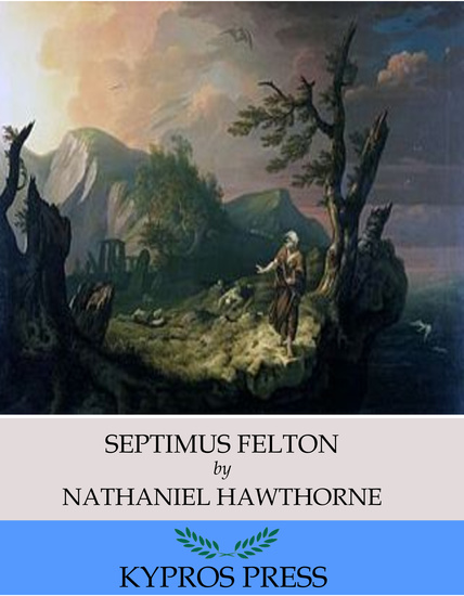 Septimus Felton - cover