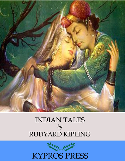 Indian Tales - cover