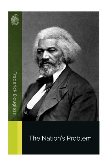 The Nation's Problem - cover