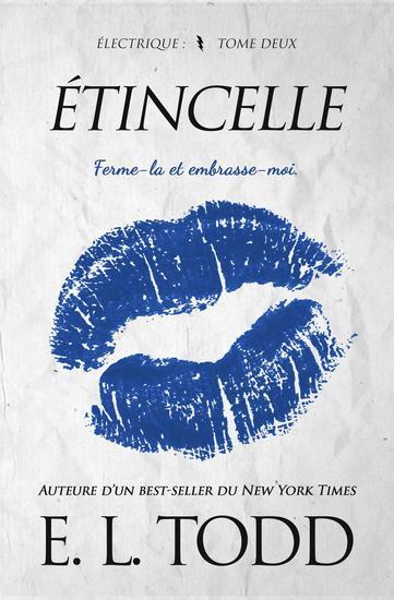 Étincelle - Électrique #2 - cover