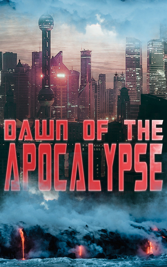DAWN OF THE APOCALYPSE - 30+ Dystopias in One Edition: The Last Man Anthem Iron Heel Looking Backward The Time Machine When The Sleeper Wakes Gulliver's Travels Lord of the World The Machine Stops… - cover