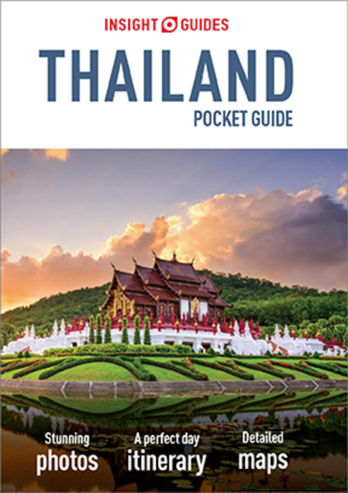 Insight Guides Pocket Thailand (Travel Guide eBook) - cover