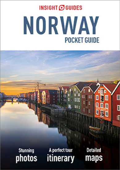 Insight Guides Pocket Norway (Travel Guide eBook) - cover