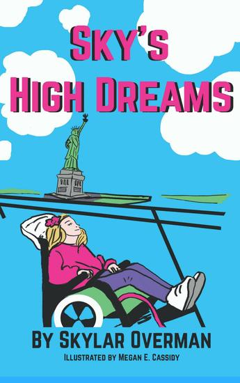 Sky's High Dreams - cover