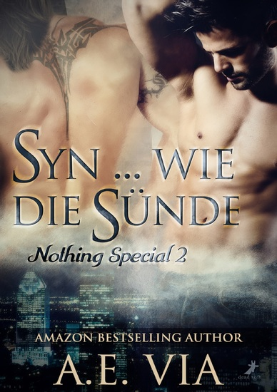 Nothing Special 2: Syn wie die Sünde - cover