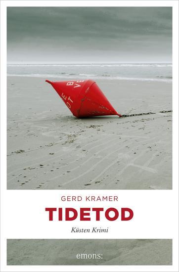 Tidetod - Küsten Krimi - cover