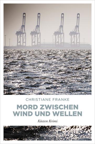 Mord zwischen Wind und Wellen - Insel Krimi - cover