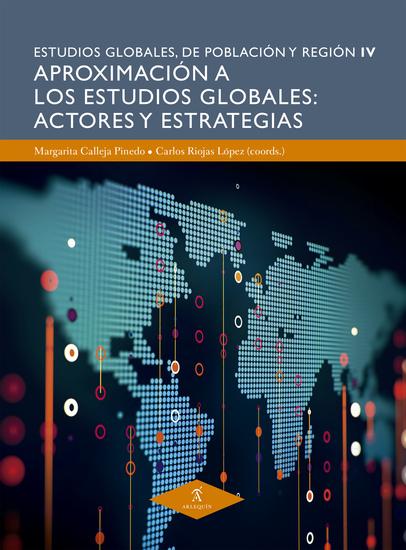 Aproximación a los estudios globales: actores y estrategias - cover