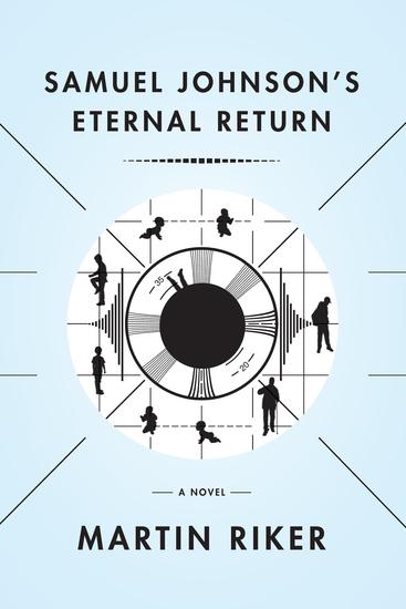 Samuel Johnson's Eternal Return - cover