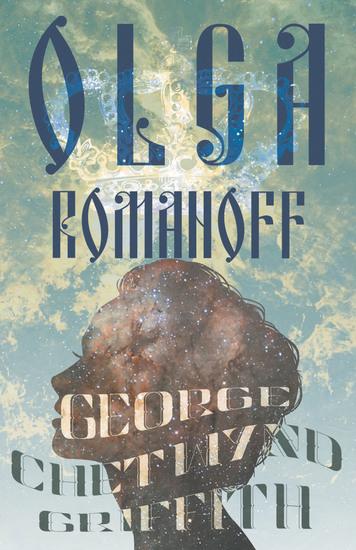 Olga Romanoff - cover