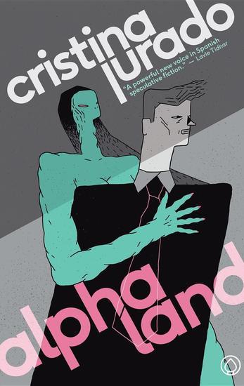 Alphaland - cover