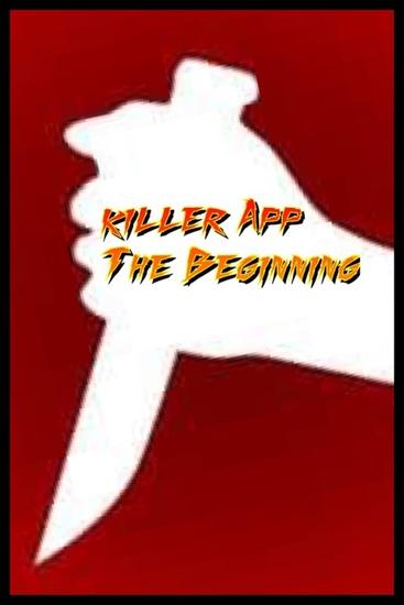 Killer App - The Beginning - cover