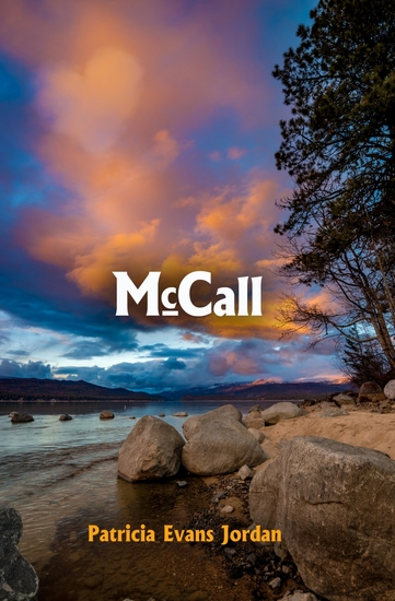 McCall - cover