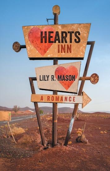 Hearts Inn - A Romance - cover