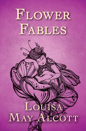 Flower Fables - cover