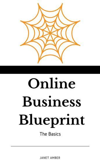 Online Business Blueprint: The Basics - cover