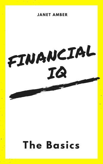 Financial IQ: The Basics - cover