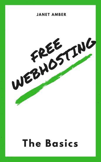 Free WebHosting: The Basics - cover