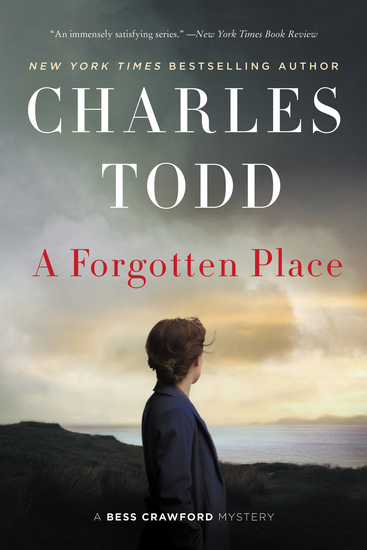 A Forgotten Place - A Bess Crawford Mystery - cover