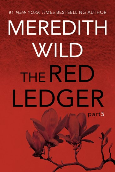 The Red Ledger: 5 - cover
