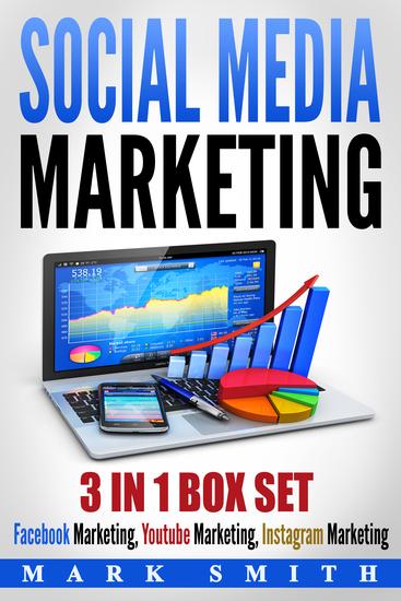 Social Media Marketing - Facebook Marketing Youtube Marketing Instagram Marketing - cover
