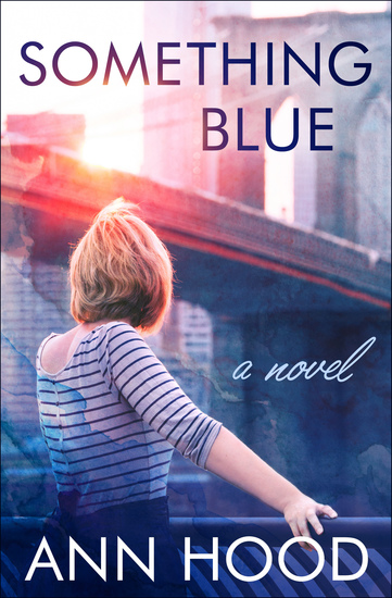 Something Blue - A Novel - cover