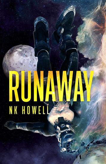 Runaway - Breeder Series #1 - cover