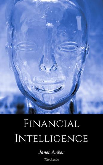 Financial Intelligence: The Basics - cover