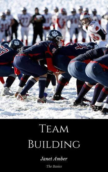 Team Building: The Basics - cover
