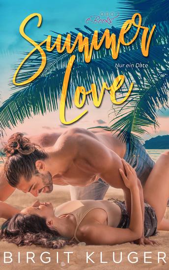 Summer Love - Nur ein Date - cover