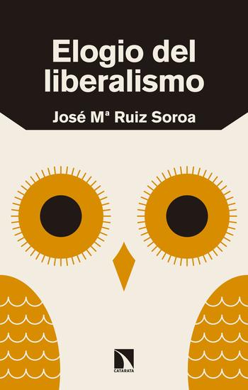 Elogio del liberalismo - cover