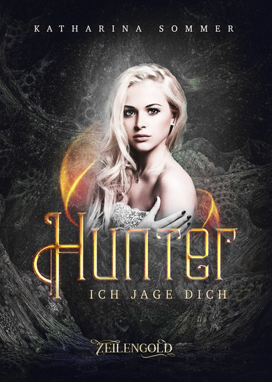 Hunter - Ich jage dich - cover