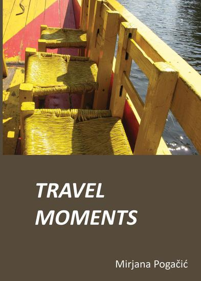 Travel Moments - cover