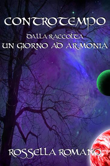 Controtempo - Dalla Raccolta: Un Giorno ad Armonia - cover
