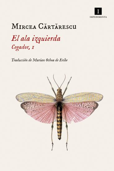 El ala izquierda (Cegador 1) - cover