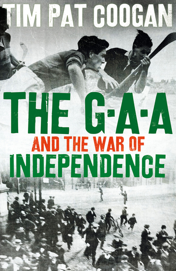 The GAA and the War of Independence - cover