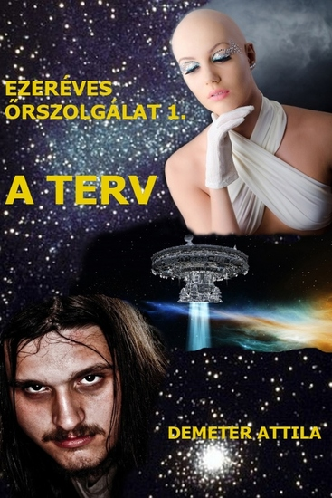 A terv - cover