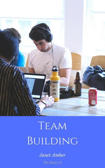 Team Building: The Basics II - cover