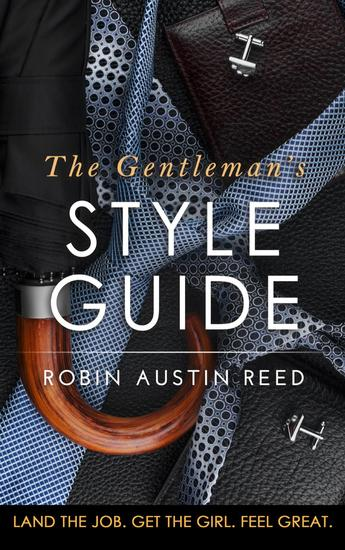 The Gentleman's Style Guide - cover