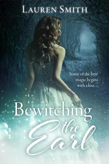Bewitching the Earl - cover
